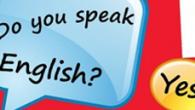 Vous voulez apprendre,vous perfectionnez en anglais les cours sont ouverts à tous Le mardi de 18H à 19H