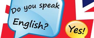 Vous voulez apprendre et/ou vous perfectionner en anglais, les cours sont ouverts à tous Le jeudi de 18H à 19H