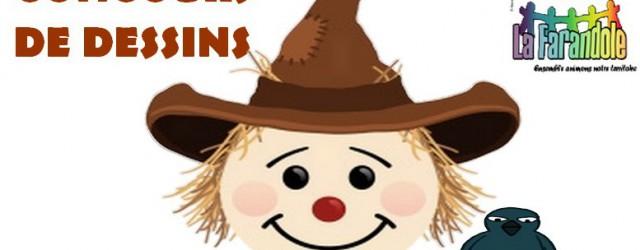 Le Centre Social La Farandole organise un concours de dessins sur le thème des épouvantails. Il est réservé aux enfants de 3 à 10ans. Le retrait des dessins est à […]