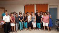 Suite à l'Assemblée Générale du Centre Social La Farandole le 26 juin dernier, le Conseil d'administration s'est réuni afin d'élire son bureau. – Monsieur Nicolas SERVOLLE, Président, Mesdames Eliane DERIOT […]